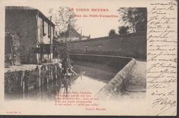 """NEVERS """"58"""" __LE VIEUX NEVERS //RUE DU PETIT VERSAILLE - Nevers"""