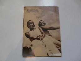 MAGAZINE : Die Lesestunde - Livres, BD, Revues