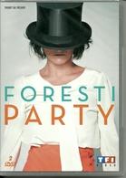 Foresti Party 2 DVD De TF1 Vidéo - Comédie