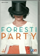 Foresti Party 2 DVD De TF1 Vidéo - Comedy