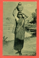 INDIA - FOLK - DONNINE - FOLCLORE - FOLKLORE - India