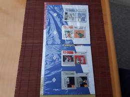 Set 4 Phonecards Netherlands With Folder  (Mint,Neuve)  Rare - Nederland