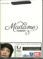 Madame Foresti DVD édition Unique De RTL - Comedy