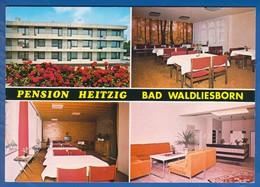 Deutschland; Bad Waldliesborn; Lippstadt; Pension Heitzig - Lippstadt