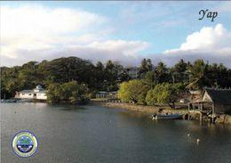 1 AK Yap Island * Ansicht Der Insel Yap * Föderierte Staaten Von Mikronesien * Federated States Of Micronesia * - Micronesië