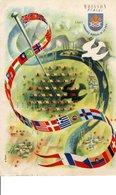 JAMBOREE DE MOISSON 1947 - Padvinderij