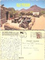 Old Tucson, Arizona - Tucson