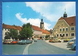 Deutschland; Waldmünchen Bayer. Wald; Marktplatz - Sin Clasificación