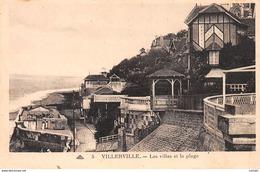 14-DEAUVILLE-N°C-3408-E/0061 - Deauville