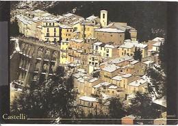 CASTELLI  ( TERAMO ) - Teramo
