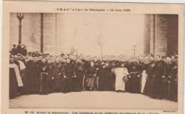 """DRAC"" A L Arc De Triomphe N°12 Avant La Separation (LOT A35) - Altri"