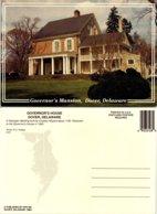Governor's Mansion, Dover, Delaware - Dover