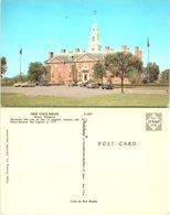 New State House, Dover, Delaware - Dover