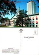 Florida State Capitol, Tallahassee, Florida - Etats-Unis