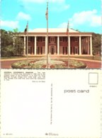 Georgia Governor's Mansion, Atlanta, Georgia - Atlanta