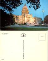 Idaho State Capitol, Boise, Idaho - Boise