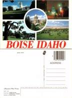 Boise, Idaho, Multi-View - Boise