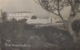 Espagne - Islas Baleares - Mallorca - Can Picafort - Hôtel Alomar - Carte-Photo Foto Mascaro Maria De La Salut N° 10 - Mallorca