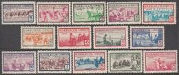 Marruecos Morocco 343/56 1952 Pro Indígenas MNH - Spanje