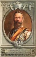 Deutschland - Friedrich III - Deutscher Kaiser - Koenig Von Preussen - Familles Royales