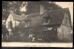 SAINT VALERY SUR SOMME 80 - Vieille Maison - L'Abbaye - #B158 - Saint Valery Sur Somme