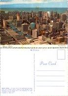 Majestic Skyline, Chicago, Illinois - Chicago
