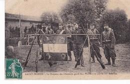 MILITARIA(SAINT MIHIEL) - War 1914-18