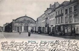 Malines - Marché Couvert - Série 5 N° 64 - Mechelen