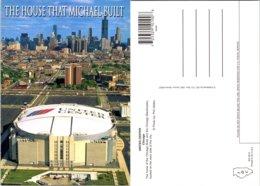 United Center, Chicago, Illinois - Chicago