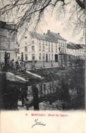Scherpenheuvel - Montaigu - Hôtel Du Cygne - Scherpenheuvel-Zichem