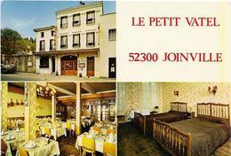~  JP  ~  52  ~   LE PETIT VATEL      ~    Mm DECROIX Et  PENSALFINI   ~    JOINVILLE   ~ - Joinville