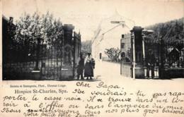 Spa - Hospice St-Charles - Spa