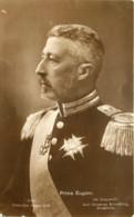 Sweden - Suède - Prins Eugen - Familles Royales