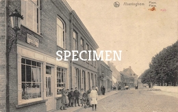 Place - Alveringhem -Alveringem - Alveringem