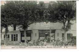 BRY Sur MARNE - A La Civette Du Parc -  Maison GEORGES - Bry Sur Marne