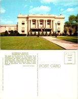Governor's Mansion, Frankfort, Kentucky - Frankfort