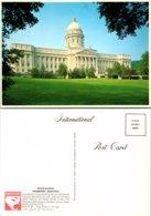 State Capitol, Frankfort, Kentucky - Frankfort
