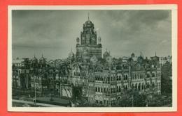 INDIA  - BOMBAY - MUMBAY - India