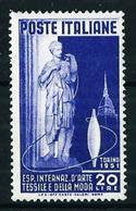 Italia Nº 598 Nuevo* Cat.15€ - 6. 1946-.. República