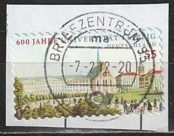 BRIEFZENTRUM 95 Ma - 7. 2 12 - 20 - Mi N. 2747 - UNIVERSITAT LEIPZIG - [7] Repubblica Federale