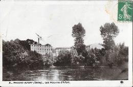 Maisons-Alfort (Seine) - Minoterie, Les Moulins D'Alfort - Edition Rose, Paris - Carte N° 3 - Maisons Alfort