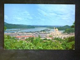 ESTERO -ASIA BRUNEI -F.P. LOTTO N°2 - Brunei