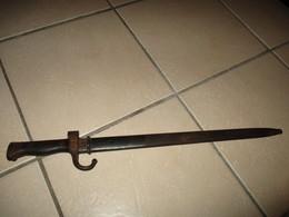 BAIONNETTE N° 0 - Knives/Swords