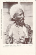 ERITREA-AHMED NAIB ABD-EL CHERIM - Eritrea