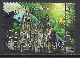 Spanien  (2016)  Mi.Nr.    Gest. / Used  (2ga19) - 1931-Heute: 2. Rep. - ... Juan Carlos I
