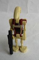 FIGURINE LEGO STAR WARS - BATTLE DROID SECURIT - MINI FIGURE 2014 Légo - Figuren