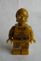 FIGURINE LEGO STAR WARS - C-3PO 2016 - MINI FIGURE Légo - Figuren