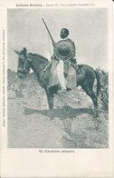 ERITREA-COLONIA ERITREA CAVALIERE ABISSINO - Erythrée