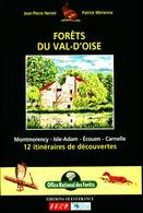Forêts Du Val-d'Oise De Collectif (1996) - Tourism
