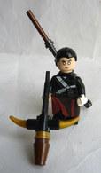 FIGURINE LEGO STAR WARS - CHIRRUT IMWES - MINI FIGURE 2016 Légo - Figuren